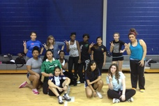 MANOR NEW TECH HIGH SCHOOL ROLLER GIRLS, THE LUNATECHS, NEED SKATES AND SAFETY EQUIPMENT!