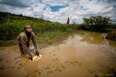 Keep CLEAN water flowing in Northern Uganda!