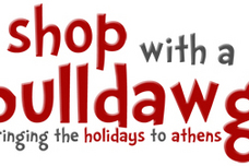 Shop With a Bulldawg UGA