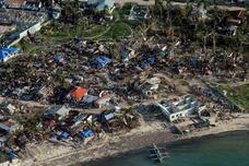Philippine Victims of Super Typhoon Haiyan (Yolanda)
