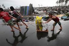 Typhoon Relief: Philippines