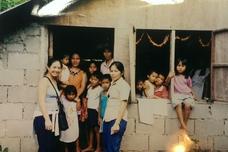 Project Rebuild Yaya Elma's Home