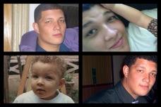 "Jorge Rodriguez ""JRo"" - Funeral Donation"
