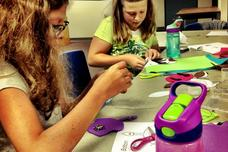 Friends of the Keene Public Library Summer of Making!
