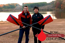 Row for Hemophilia