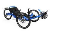 10 Year Trike