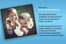Live It Up Foundation