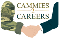 Cammies to Careers