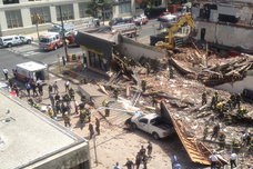 Philly Building Collapse Victims Fund