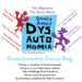 Dysautonomia Foundation